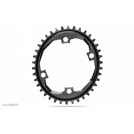 Road Oval SRAM Apex 1x 110/4
