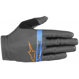 ALPINESTARS GLOVE - YOUTH ASPEN PRO LITE GLOVE 2019: ANTHRACITE 2XS