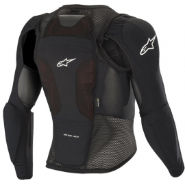 ALPINESTARS PROTECTION - VECTOR TECH PROTECTION JACKET LONG SLEEVE 2019:XS