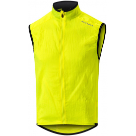 ALTURA AIRSTREAM GILET 2019: HI-VIZ YELLOW XL