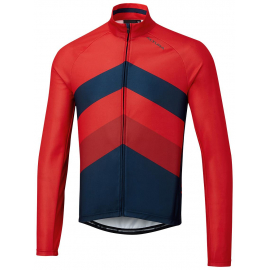 ALTURA CLUB LONG SLEEVE JERSEY 2020:M
