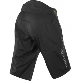 ALTURA FIVE/40 (540) WATERPROOF SHORTS 2017: BLACK XL