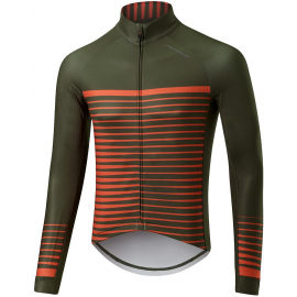 ALTURA ICON LONG SLEEVE JERSEY - BLOCK 2019: