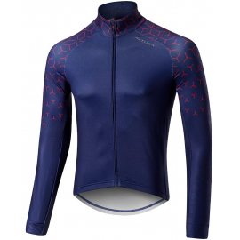 ALTURA ICON LONG SLEEVE JERSEY - HEX 2019: