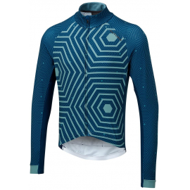 ALTURA ICON LONG SLEEVE JERSEY - HEX-REPEAT 2020:2XL