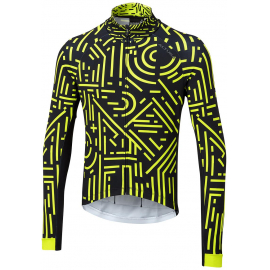 ALTURA ICON LONG SLEEVE JERSEY - TOKYO 2020:2XL