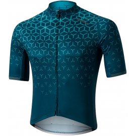 ALTURA ICON SHORT SLEEVE JERSEY - HEX 2020: BLUE XL