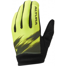 ALTURA KID'S SPARK GLOVES 2021:7-9 YEARS
