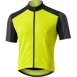 ALTURA NIGHTVISION SHORT SLEEVE JERSEY 2020: HI-VIZ YELLOW XL