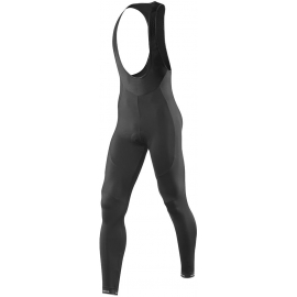 ALTURA PROGEL BIB TIGHTS 2017: BLACK M