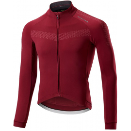ALTURA RACE LONG SLEEVE JERSEY 2019: