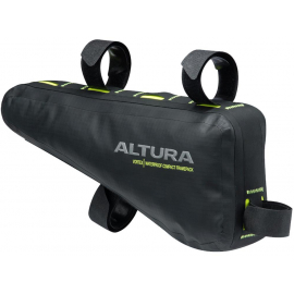ALTURA VORTEX WATERPROOF COMPACT FRAME PACK 2017: