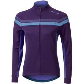ALTURA WOMEN'S NIGHTVISION 4 LONG SLEEVE JERSEY 2019: