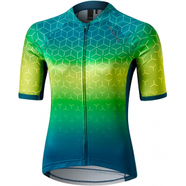 ALTURA WOMENS ICON SHORT SLEEVE JERSEY - HEX 2020:8