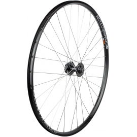 Connection Disc Wheel