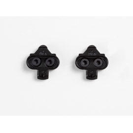 MTB Clipless Pedal Cleat Set