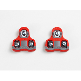 Road Clipless 6 Degree Pedal Cleat Set