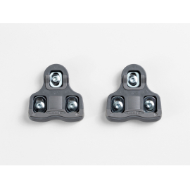 Road Clipless 9 Degree Pedal Cleat Set