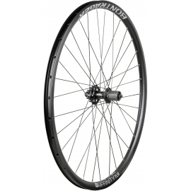 Wheel Rear  Affinity TLR/DC-38 700 Disc 32H Black