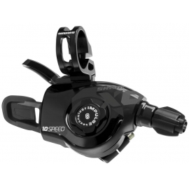 SRAM X0 SHIFTER - TRIGGER - BEARING -REAR - ZEROLOSS - BLACK:10 SPEED