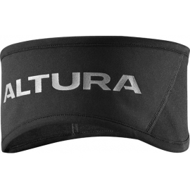 ALTURA WINDPROOF HEADBAND II (2):ONE SIZE
