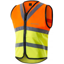 ALTURA KIDS NIGHTVISION SAFETY VEST 2016:5-6 YEARS