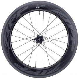 ZIPP 808 NSW TUBELESS RIM BRAKE 2019 700C REAR 24 SPOKES 10/11 SPEED QUICK RELEASE A1:700C XDR