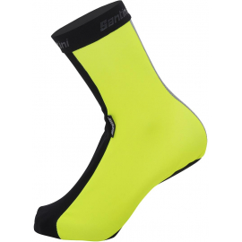 SANTINI 365 VEGA 2 SHOE COVER: YELLOW M/L