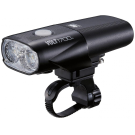 CATEYE VOLT 1700 USB RECHARGEABLE FRONT LIGHT: