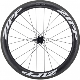 ZIPP 404 FIRECREST CARBON CLINCHER RIM BRAKE 2019 700C REAR 24 SPOKES 10/11 SPEED QUICK RELEASE B1:700C XDR