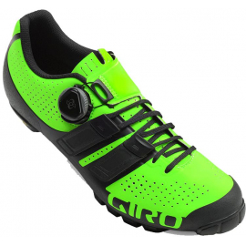 GIRO CODE TECHLACE MTB CYCLING SHOES 2019:46