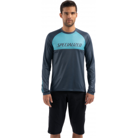 Demo Pro Long Sleeve Jersey