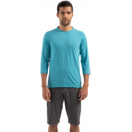 Men's Enduro drirelease® Merino 3/4 Jersey