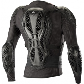 ALPINESTARS PROTECTION - BIONIC PRO PROTECTION JACKET 2019:S
