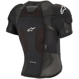 ALPINESTARS PROTECTION - VECTOR TECH PROTECTION JACKET SHORT SLEEVE 2019:M