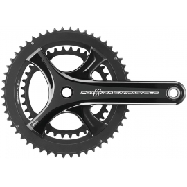 CAMPAGNOLO POTENZA(HO) CHAINSET ULTRA TORQUE 11 SPEED(COMPATIBLE ONLY WITH PO11 HO EP18):170MM 53-39T