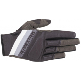 ALPINESTARS GLOVE - ASPEN PRO GLOVE 2019: BLACK ANTHRACITE GREY L