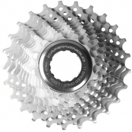 CAMPAGNOLO RECORD CASSETTE 11 SPEED US 11-23T:  11SPD 11-23T