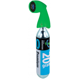 GENUINE INNOVATIONS MICROFLATE NANO CO2 INFLATOR: