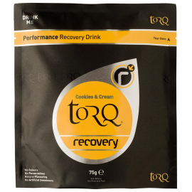 RECOVERY DRINK SINGLE SERVE SACHETS