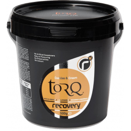 RECOVERY DRINK (2X 500G): COOKIES & CREAM