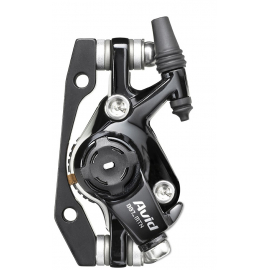 AVID DISC BRAKE BB7 MTB S GRAPHITE CPS (ROTOR/BRACKET SOLD SEPARATELY):
