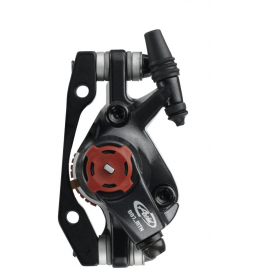 AVID DISC BRAKE BB7 MTB GRAPHITE CPS (ROTOR/BRACKET SOLD SEPARATELY):