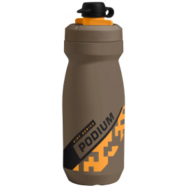 CAMELBAK PODIUM DIRT SERIES BOTTLE 620ML 2019:620ML/21OZ