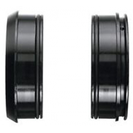CAMPAGNOLO RECORD BOTTOM BRACKET ULTRA TORQUE OS - FIT CUPS BOTTOM BRACKET 386 865X46: