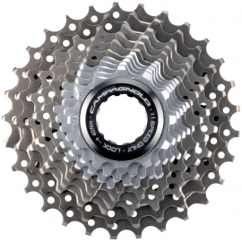 CAMPAGNOLO SUPER RECORD CASSETTE 11 SPEED US 12-29T:  11SPD 12-29T