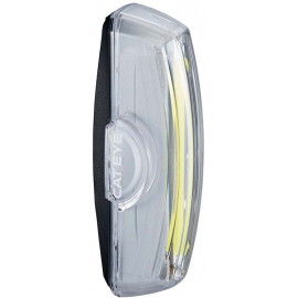 CATEYE RAPID X2 USB RECHARGEABLE FRONT LIGHT (100 LUMEN):