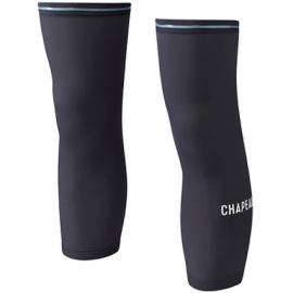 Mens Knee Warmers Wordmark
