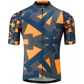 Mens Club Jersey PRO Pattern