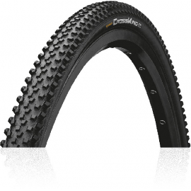 CROSS KING CX PERFORMANCE TYRE - FOLDABLE PUREGRIP COMPOUND: